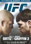 Ufc 106: Ortiz Vs. Griffin 2 [2 Discs] (dvd) 9695117