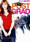 Post Grad (dvd) 9695269