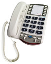 Clarity - XL40A Corded Phone