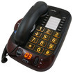 Clarity - Alto Corded Phone with Built-In Speakerphone
