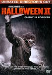 Halloween Ii [unrated] (dvd) 9697497