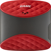 Active Mind Technology - GAME GOLF Digital Tracking System - Red/Gray