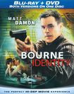 The Bourne Identity [blu-ray/dvd] 9699122