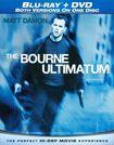 The Bourne Ultimatum [blu-ray/dvd] 9699177