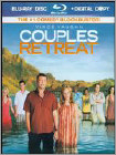 Couples Retreat (Blu-ray Disc) (2 Disc) (Eng/Fre/Spa) 2009