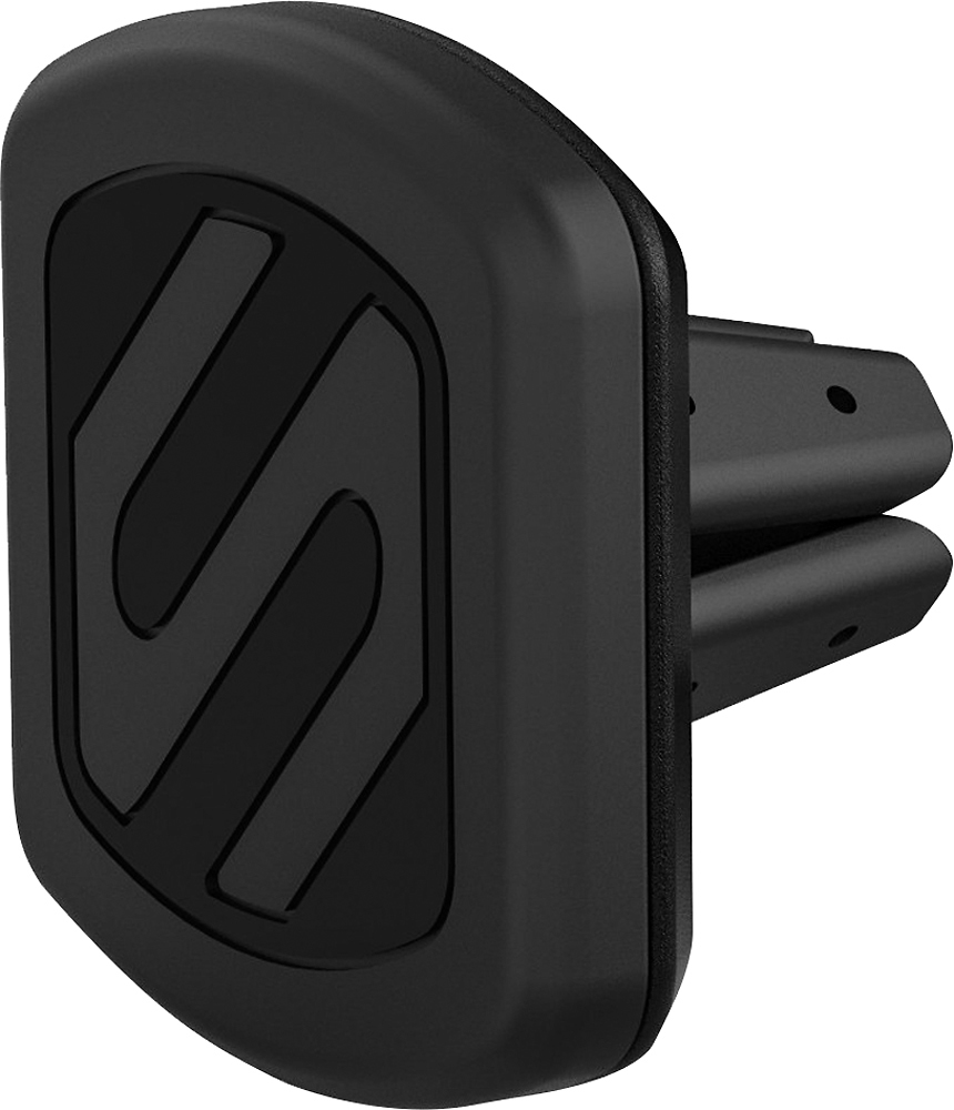 Scosche Magicmount Vent Universal Car Vent Mount Black Magvm Best Buy