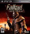 Cheap Video Games Stores Fallout New Vegas - Playstation 3
