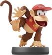 amiibo Figure (Diddy Kong) - Nintendo Wii U