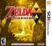 The Legend of Zelda: A Link Between Worlds - Nintendo 3DS