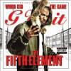 Fifth Element G-Unit Pt 8 - CD