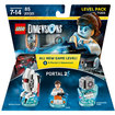 Wb Games - Lego Dimensions Level Pack (portal 2) 9708015