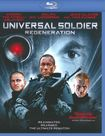 Universal Soldier: Regeneration [blu-ray] 9710866