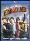 Zombieland (Blu-ray Disc) (2 Disc) (Enhanced Widescreen for 16x9 TV) (Eng/Fre) 2009