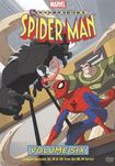 The Spectacular Spider-man, Vol. 6 (dvd) 9711189