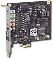 Creative - Sound Blaster X-Fi Titanium Sound Card
