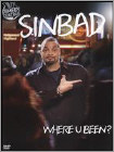 Sinbad: Where U Been? (DVD) (Enhanced Widescreen for 16x9 TV) (Eng) 2010