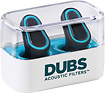 DUBS - Acoustic Filters - Blue