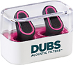 DUBS - Acoustic Filters - Pink