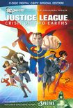 Justice League: Crisis On Two Earths [special Edition] [2 Discs] (dvd) 9717174