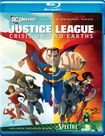 Justice League: Crisis On Two Earths [special Edition] [2 Discs] [blu-ray] 9717208