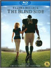 The Blind Side (Blu-ray Disc) (Enhanced Widescreen for 16x9 TV) (Eng/Fre/Spa) 2009