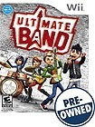 Ultimate Band - Pre-owned - Nintendo Wii