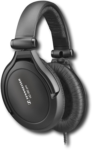 Sennheiser Electronic Corporation HD380PRO
