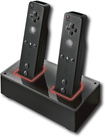 Rocketfish™ - Dual Charger for Nintendo Wii
