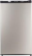Frigidaire - 3.3 Cu. Ft. Compact Refrigerator - Silver