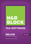 Tax Software Deluxe: Homeowners/Investors Federal - Windows|Mac