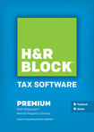 Tax Software Premium Federal and State: Self-Employed and Rental Property Owners - Windows|Mac