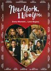 New York, I Love You (dvd) 9724332