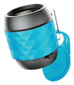 X-Mini - WE Bluetooth Speaker - Blue