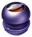 X-Mini - KAI 2 Bluetooth Speaker - Purple