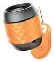 X-Mini - WE Bluetooth Speaker - Orange
