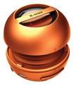 X-Mini - KAI 2 Bluetooth Speaker - Orange