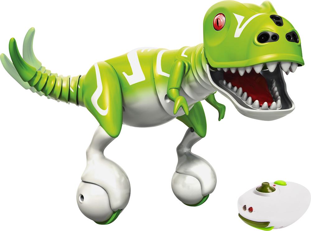 Zoomer - Boomer Dino - Green