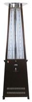 Lava Heat - 2G Outdoor Heater - Black