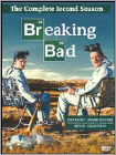 Breaking Bad: The Complete Second Season [4 Discs] (DVD) (Enhanced Widescreen for 16x9 TV) (Eng)
