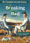 Breaking Bad: The Complete Second Season [4 Discs] (dvd) 9729855