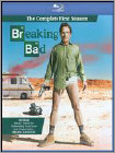 Breaking Bad: The Complete First Season [2 Discs / Blu-ray] (Blu-ray Disc) (Enhanced Widescreen for 16x9 TV) (Eng)