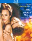 The Time Traveler's Wife [blu-ray] 9730184