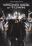 Wrong Side Of Town (dvd) 9730833