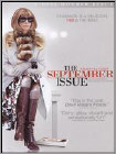 The September Issue (DVD) (2 Disc) (Special Edition) (Enhanced Widescreen for 16x9 TV) (Eng) 2008