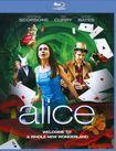 Alice [blu-ray] 9731031