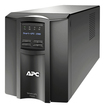 APC - Smart-UPS 1440VA Battery Back-Up System - Black