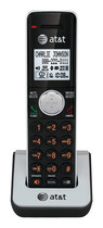 AT&T - DECT 6.0 Cordless Expansion Handset for Select AT&T Expandable Phone Systems - Multi
