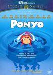 Ponyo [2 Discs] (dvd) 9738726