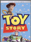 Toy Story (DVD) (Special Edition) (Enhanced Widescreen for 16x9 TV) (Eng) 1995
