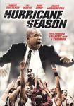 Hurricane Season (dvd) 9739088